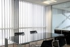 Belconnen Vertical blinds 5